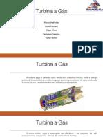 Turbina a Gas Power