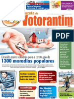Gazeta de Votorantim 60 Final
