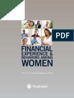 Pru Women Study
