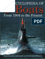 Encyclopedia of U-Boats From 1904 to the Present