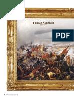 A gande estratégia do Brasil - Celso Amorim