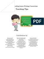 Teaching Tips 1213