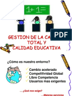 pptgestiondecalidad-110302223508-phpapp01