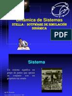 Dinamica de Sistemas - Stella