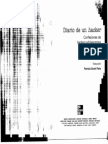 Diario de Un Hacker