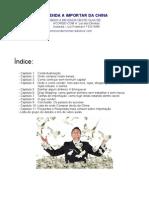 Como importar da China.pdf