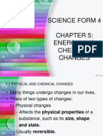 Science Form 4- Chapter ff5