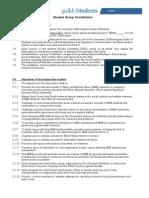 BEMA Constitution 2014