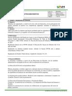 Manual de Estancia