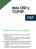Funcionamiento Del Modelo OSI