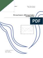 Tejero Cantero] Ecuaciones Diferenciales Ordinari