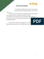 U Fone Internship Report