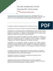 11 - Convención Interamericana sobre Desaparición Forzada de Personas