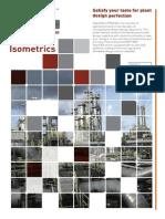 PapriCAD Isometrics Brochure