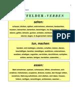 Deutsch Als Fremdsprache.bausteine.ZIMERMANN Klaus H.Wortfelder Verben.[DE.03]
