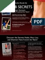 Ab Secrets