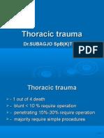 1 ThoracicTraumaKS