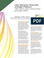 Multicontroller Platform Datasheet Online 100211