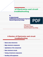 fundamentals of electronics