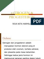 Estrogen & Progesteron