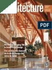 Arquitecture Magazine - 2009 Summer Fall