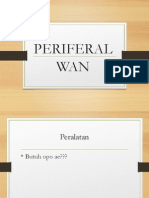 PERIFERALWAN