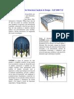 Manual de Sap 2000v15