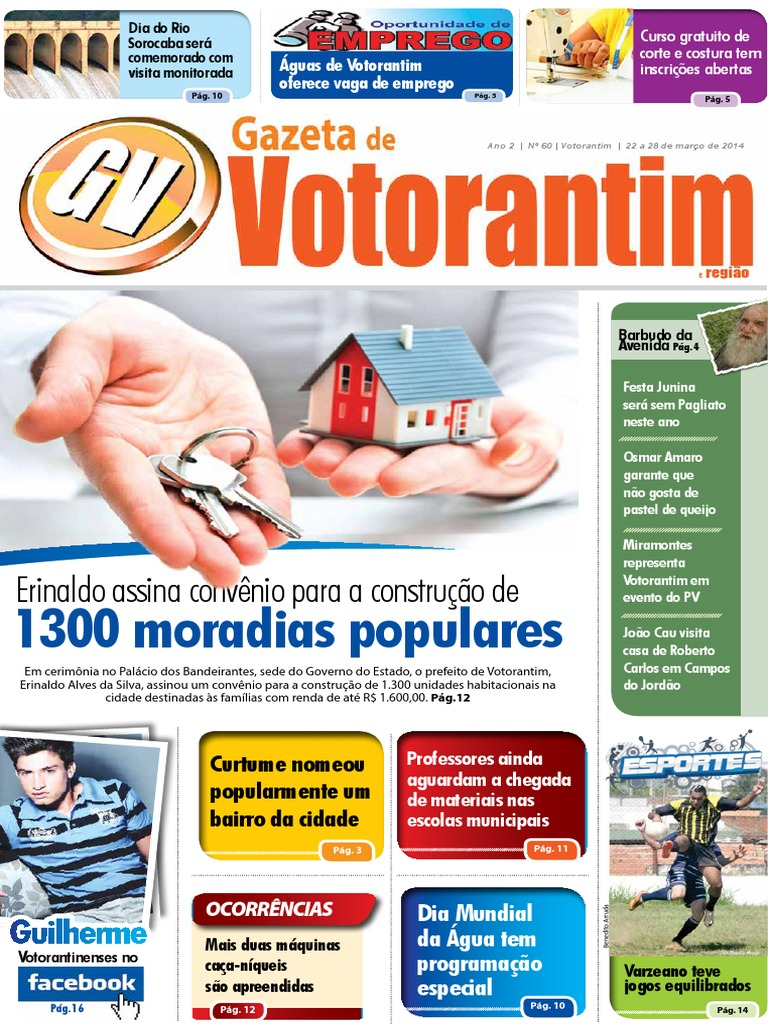 38e8320f4b Gazeta de Votorantim 60