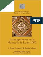 PublicacionPHLL1997 Huacas Del Sol y La Luna