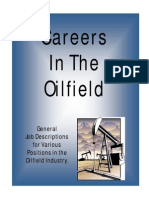 Oilfield Book