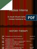Radiasi Interna ('06)