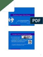 2013 HM EpidemiologiaMicrobiana