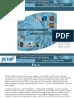 SETUP Presentation