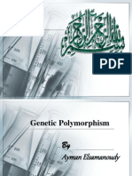 Polymorphism Introduction Ayman