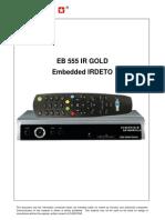 Eurostar Manual