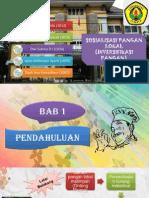 (PPT) KELOMPOK 3-SOSIALISASI DIVERSIFIKASI PANGAN-THP A 2012
