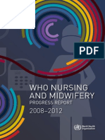 NursingMidwiferyProgressReport - Copy