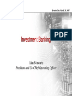 Investment Banking Investment Banking2122
