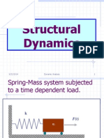 Structural Dynamic