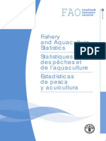 FAO Fish Stat 2011