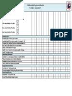 Maths Formative Assessment Number - Kinda