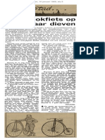 Lokfiets, Nieuwsblad van het Noorden