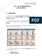 u00 de La Prehistoria a La Edad Media