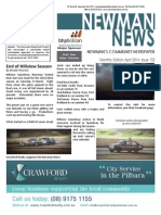 Newman News April 2014 Edition