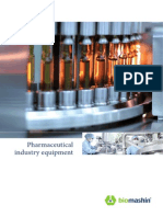 Pharmaceutical Industry Equipment 2012 En