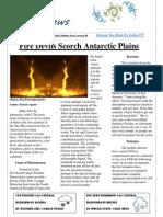 fire devils scorch antarctic plains 2