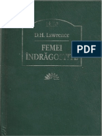 189921374 Femei Indragostite D H Lawrence