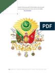 Mukhtasar Daulah Uthmaniyyah Bi Fathil Qunstantiniyyah