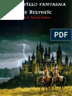 Biblioteca HQ.es - Sin año - El castillo fantasma de Beltheic - Berbena