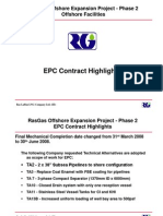 EPC Highlights T